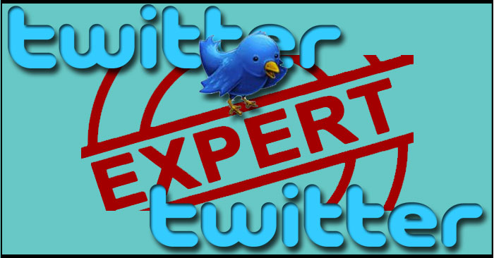 Eight Ways to Establish Yourself as an Expert on Twitter