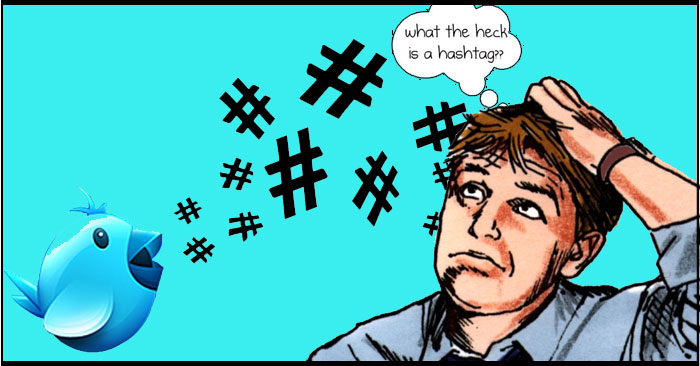 Twitter and Hashtags