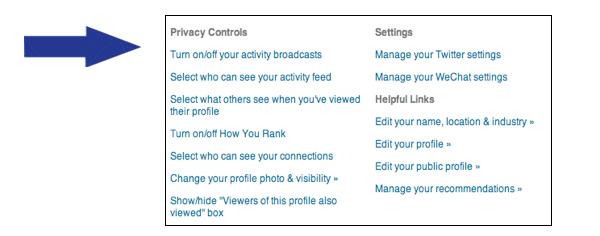 PrivacyControls