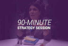 90 Minute Strategy Session