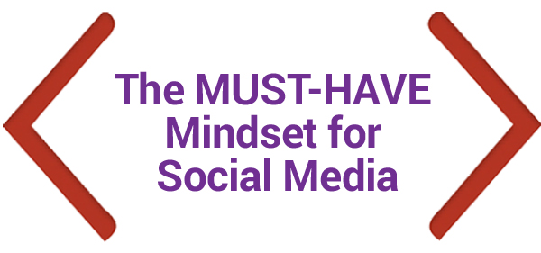 Karen Yankovich | The MUST-HAVE Mindset for Social Media 2