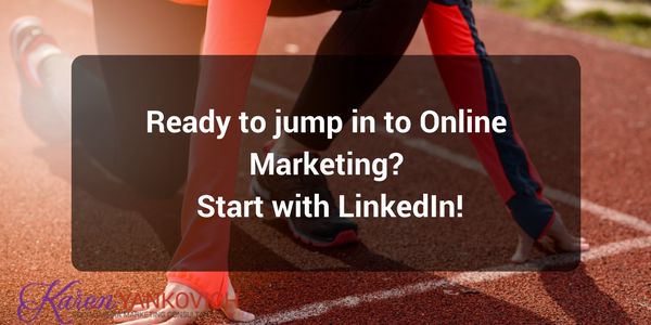 online marketing linkedin