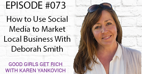 073 – How to Use Social Media for Local Business